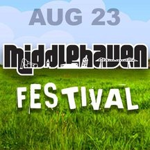 The Middlehaven Music Festival | 23 August 2014 | @ Middlesbrough Middlehaven Dockside