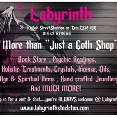 the labyrinth stockton on tees