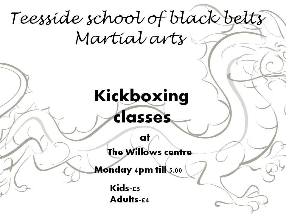 kickboxing classes in stockton