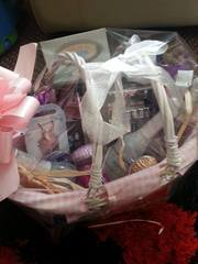 Yours Truly Hampers