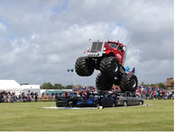 Fire Engine and Vintage Vehicle Show |  Saturday 28 and Sunday 29 June