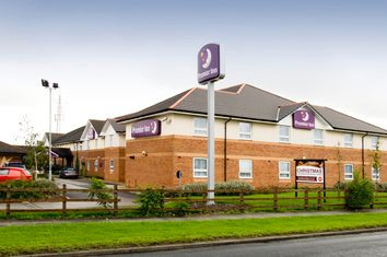 Hotels And Accomodation In Stockton On Tees Discover