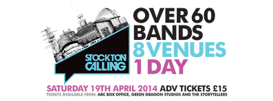stockton calling 2014  music festival buy tickets